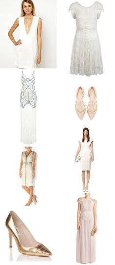 A Glamorous And Sophisticated Bridesmaids High Street Fashion And Inspiration Post For Your Big Day That Wont Break The Bank 3 Girls... Lets...