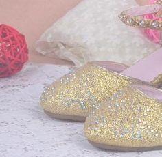 Princess Rhinestone Sandal Shoes   Furrple