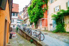 I Heart Tübingen Forever - Heart My Backpack 12 Year Old, Germany, River, City, Stuttgart, Deutsch, Cities, Rivers