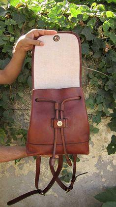 Burnt Sienna Bobbie, Chiaroscuro, India, Pure Leather, Handbag, Bag, Workshop Made, Leather, Bags, Handmade, Artisanal, Leather Work, Leather Workshop, Fashion, Women's Fashion, Women's Accessories, Accessories, Handcrafted, Made In India, Chiaroscuro Bags - 7
