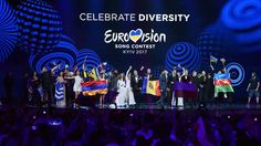 Ukraine faces fine over Eurovision delays, decision to bar Russian entrant https://tmbw.news/ukraine-faces-fine-over-eurovision-delays-decision-to-bar-russian-entrant  Published time: 29 Jun, 2017 19:43Ukraine is to pay a hefty fine because of severe delays in the organization of the Eurovision Song Contest, as well as Kiev's decision to bar the Russian entrant from the competition.Read moreThe Ukrainian National Broadcasting Company has been notified of the fine, AFP reported, citing a…