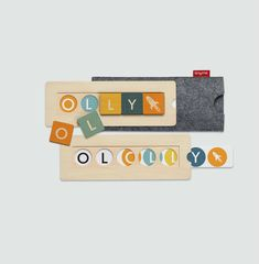 Looking for a gift idea or just want to get a cool new toy that your little one would love? We think wooden toys are the best! Here are 10 Wondrous Wooden Toys for Kids that are super fun, educational and are sure to keep them entertained. Name Puzzle, New Toys, Nice Things, Gifts For Girls, Wooden Toys, Little Ones, Kids Toys, Entertaining, Blog