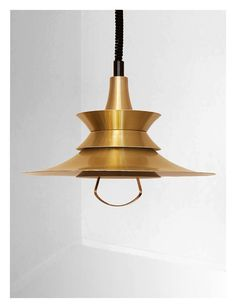 Incredibly beautiful vintage lamp from the mid by VintageDK, €250.00