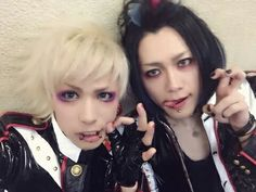Hayato & meN meN - Codomo dragon