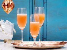 Unser beliebtes Rezept für Birnen-Bellini und mehr als 55.000 weitere kostenlose Rezepte auf LECKER.de.
