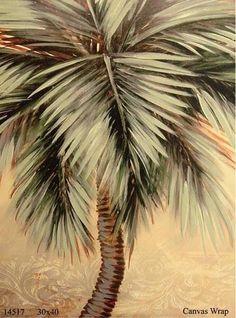 Liani Palm II