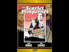 The Scarlet Pimpernel (1934) • Adventure • Drama • FREE FULL MOVIE