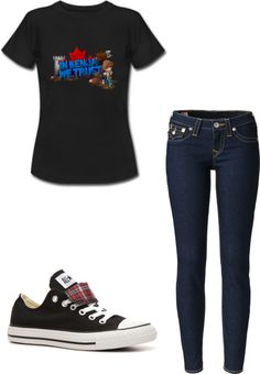 """""""Untitled #1763"""" by skydoesminecraft ❤ liked on Polyvore"""