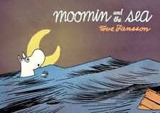 Moomin and the Sea by Tove Jansson (Paperback, 2013)
