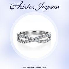 #DiseñoyFabricacon #Diamantes #Moda  Hermosa banda de Diamantes par que te veas unica
