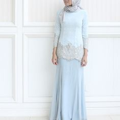 Our last look for exclusive Raya 2015, ANGELE. A modern kurung in fine lace and chiffon silk with lace patches and embellishments. Available made-to-measure only. For price and lookbook inquiries or viewing appointments, please email us at shoparared@gmail.com or contact 017-2445208. #arared #araredraya2015