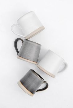 Hottest Cost-Free japanese Ceramics mugs Suggestions W / R / F Becher Pottery Mugs, Ceramic Pottery, Slab Pottery, Thrown Pottery, Mug Art, Japanese Ceramics, Japanese Pottery, Modern Ceramics, Ceramic Cups