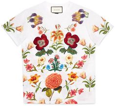 d69e7a356 17 Best T shirt images | Outfits, Embroidered clothes, Gucci outfits