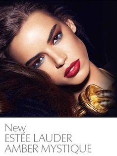 Moroccan model and the current face of luxury label Miu Miu, Hind Sahli, is enlisted as the face of cosmetics company Estee Lauder. Flawless Makeup, Beauty Makeup, Face Makeup, Bruce Boxleitner, Daniel Jackson, Glamour Beauty, Cosmetic Companies, Facial Treatment, Photoshoot Inspiration