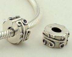 Pandora Cyber Monday 2013 Sterling Silver Amethyst Clip KT008C
