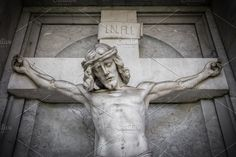 Fragment of Jesus Christ statue as a symbol of love, faith and religion. Jesus Christ Statue, Jesus Face, Grunge Art, Ivory Coast, Love Symbols, Papua New Guinea, Republic Of The Congo, Vintage Photos, Religion