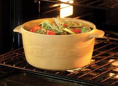 Flameware2 1/4 Quart Lidded Dutch Oven
