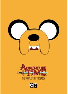 """#Giveaway: Win the DVD """"Adventure Time: Season 5"""" US/CAN (Ends 8/3) #adventuretime"""