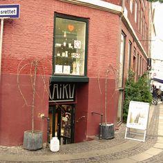 Copenhagen - shop - KAIKU.dk