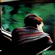 Lonely Lady's Train - 06