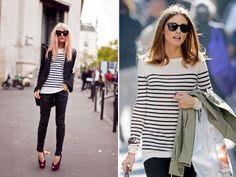 Trending: Breton Stripes