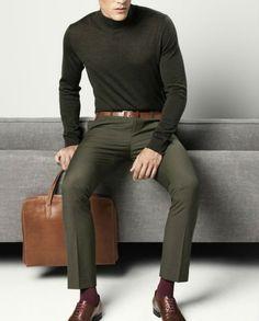 7 Regras da Moda Masculina e Suas Exceções - Canal Masculino