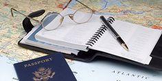 Como organizar sua viagem por conta própria