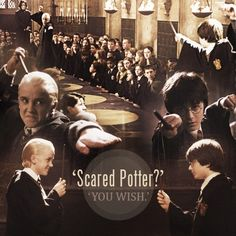 In the world of Harry Potter who would you be - a villain or a hero? #HarryPotter #Harry_Potter #HarryPotterForever #Potterhead #harrypotterfan #jkrowling #HP