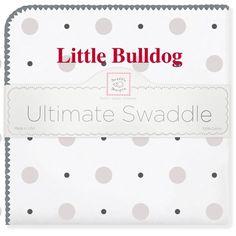 Ultimate Swaddle Blanket University of Georgia