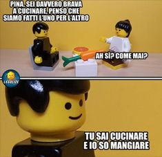 Ovvio Lego Humor, Feeling Down, How Are You Feeling, Lol, Legoland, Funny Photos, Emoji, Feelings, Memes