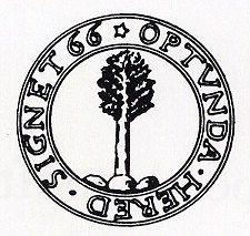 Gammal logotyp - Sörmlands Sparbank