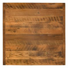 Shop reclaimed wood restaurant tables, made by Pennsylvania Amish of reclaimed barn wood. Restaurant Table Tops, Woods Restaurant, Industrial Restaurant, Restaurant Furniture, Rectangle Table, Square Tables, Reclaimed Wood Bars, Painted Wood Walls, Solid Wood Table Tops