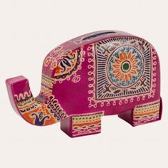Move over, piggybank! This delightful elephant-shaped money box is an enchanting way to save your coins. Money Box, Ways To Save, Piggy Bank, Save Yourself, Coins, Elephant, Baseball Hats, Christmas, Xmas