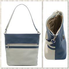 Para un look que esté lleno de carácter y personalidad usa nuestro #bolso modelo Larisa con un blazer beige y un vestido ajustado a lunares azul marino y blanco. Elige un par de zapatos de tacón de cuero rojos para destacar tu lado más sensual.  #ginokbolsos #ginokbolsodehombro #bolso #complementos #marroquineria #diseñadoenespaña #españa #hechoamano #moda #estilo #modafeminina #modamujer #mujerModerna #hechoenespaña #tendencia #tendencias #madeinspain #handbags #bags #handbag #handmade…