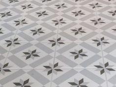 Carrelage CIMENT CALVET Saint Maclou- Kerion Ceramics modulo 20