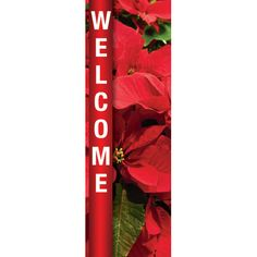 Welcome - December
