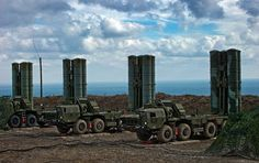 Russia and Turkey are currently negotiating a deal concerning purchases of S-400 Triumf missile systems, Rostec CEO Sergei Chemezov said Monday.