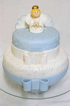 batism cake