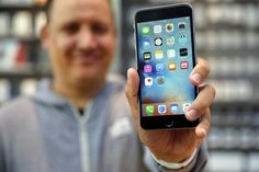 LG y Samsung fabricarán las pantallas de los próximos iPhone - http://webadictos.com/2015/12/30/lg-samsung-oled-iphone/?utm_source=PN&utm_medium=Pinterest&utm_campaign=PN%2Bposts