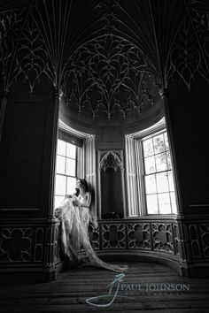 Wedding at Stawberry Hill House