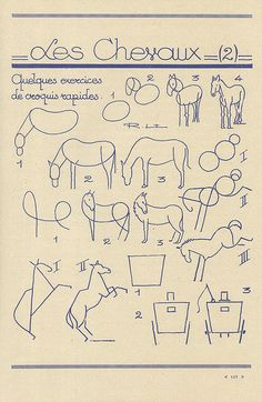 les animaux 57 by pilllpat (agence eureka), via Flickr