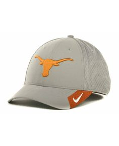 ad532b8e Nike Texas Longhorns Mesh Swooshflex Cap & Reviews - Sports Fan Shop By  Lids - Men - Macy's