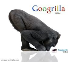 Google vs Bing - Search Engine Market Share