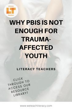 PBIS is huge in education. But, it's not enough for students with trauma histories. Social Studies Notebook, Teaching Social Studies, Teaching History, Student Teaching, History Education, Teaching Tips, Library Lesson Plans, Library Skills, Learning Resources