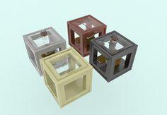 Living Room Small Table, Joanna Panagidi  https://www.behance.net/gallery/32312561/Living-Room-Small-Table