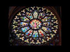 Rosetones góticos