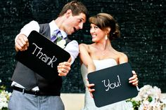 We should remember to take this photo (and get small chalkboards for the photo booth)