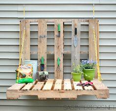 Top 10 DIY Garden Decoration Ideas