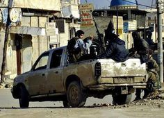 Rooted in Al-Qaeda in Iraq, ISIL first emerged in Syria's war in spring last…