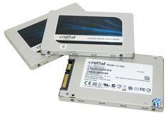 Crucial MX200 500GB 3-Drive SSD RAID Report 01   TweakTown.com